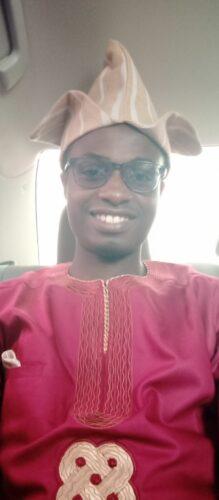 Oluwaseun Emmanuel Ayoade